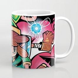 Piece Keepers Coffee Mug