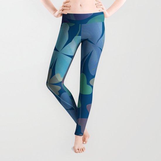 pattern 11 Leggings