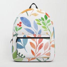 Sweet Flowers Backpack