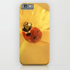 Buttercup Lady Slim Case iPhone 6s