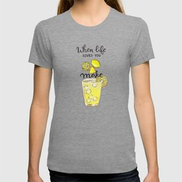 Make Lemonade T-shirt