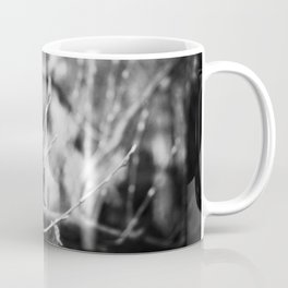 Tiny tiny lines Coffee Mug