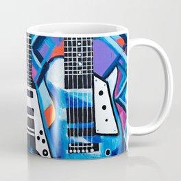 Guitar Trio Coffee Mug
