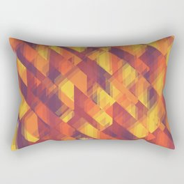 Variant II Rectangular Pillow