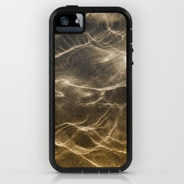 Golden Reflection 0311 iPhone Case