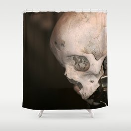Sedlec XV Shower Curtain