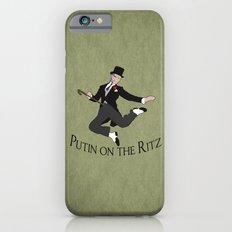 Putin on the Ritz iPhone 6s Slim Case