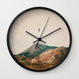 The Imposible Wall Clock