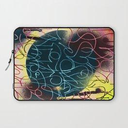 GraffitiAlphabet Laptop Sleeve
