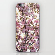 florals iPhone & iPod Skin