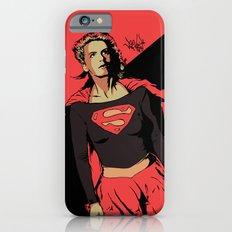 Girl of Steel Slim Case iPhone 6s