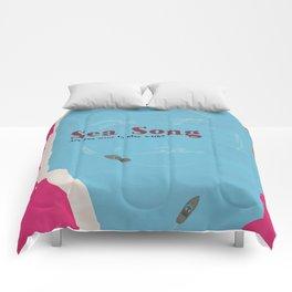 Robert Wyatt sea song  Comforters
