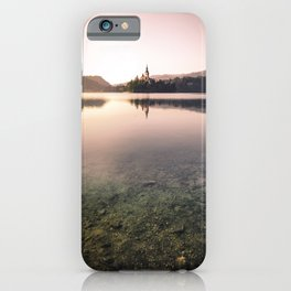 Lake of Dreams iPhone Case