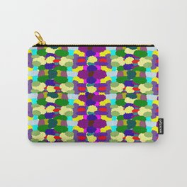 Wolken - wolken - wolke / Clouds - clouds cloud   (A7 B0119) Carry-All Pouch