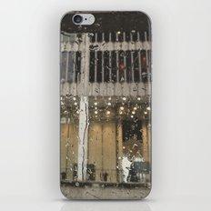One Woodward Ave - Detroit, MI iPhone & iPod Skin