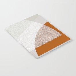 Radius II Notebook