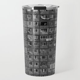 Soviet Architecture Travel Mug