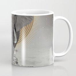 Strength & Courage Coffee Mug