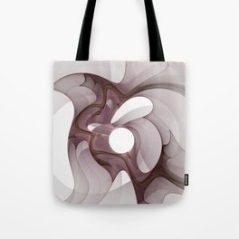 Mysterious Moment Tote Bag