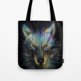 wolf_1 Tote Bag
