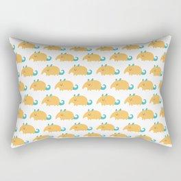 Cute Anteater Rectangular Pillow