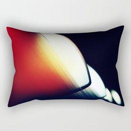 Everyday Lights Rectangular Pillow