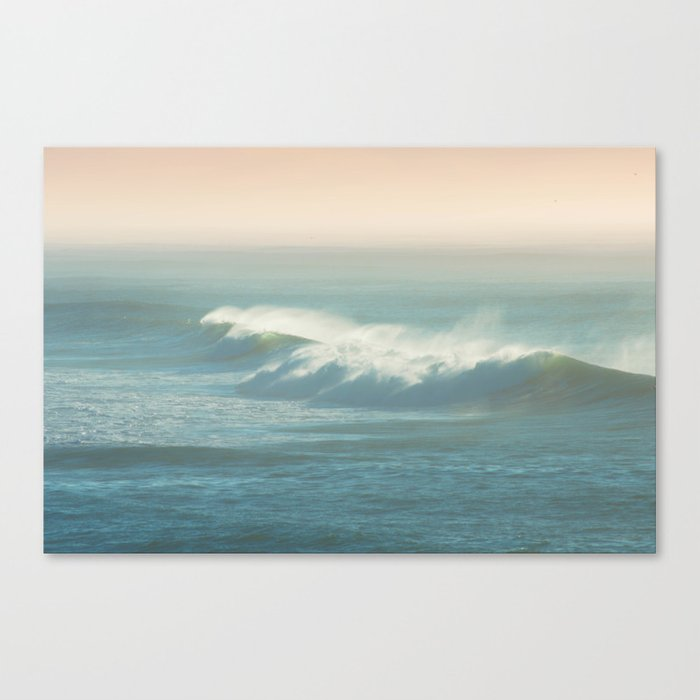 The Stuff of Dreams Canvas Print