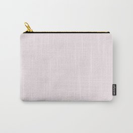 Enduring Romance ~ Pink Froth Carry-All Pouch