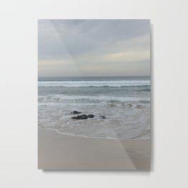 Serenity Shores #5 Metal Print
