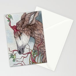 The Myth of the Atti Stationery Cards