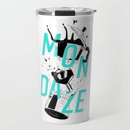 Mondaze II Travel Mug