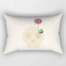 Life After Death Rectangular Pillow