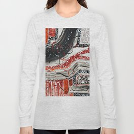 Nr. 105 Long Sleeve T-shirt