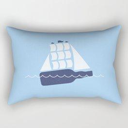 Yo Ho Ho… Rectangular Pillow