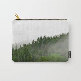 Misty Fjords  Carry-All Pouch