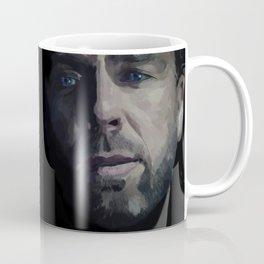 JR Bourne Coffee Mug