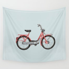 Ciao Wall Tapestry