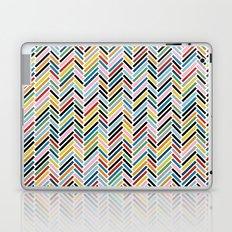 Herringbone Colour #2 Laptop & iPad Skin