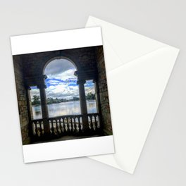View from an Arch Stationery Cards