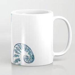 fern painting 2017 Coffee Mug