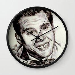Ricky Ricardo Wall Clock