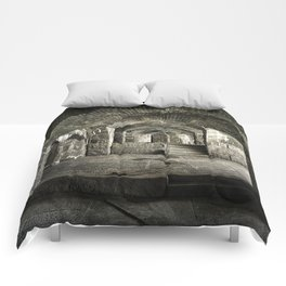 Casemate Carriage Comforters