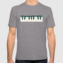The Choir of Antarctica T-shirt