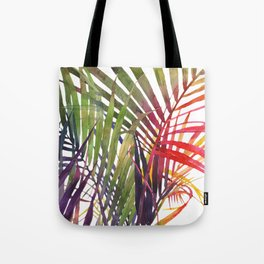 The Jungle vol 3 Tote Bag