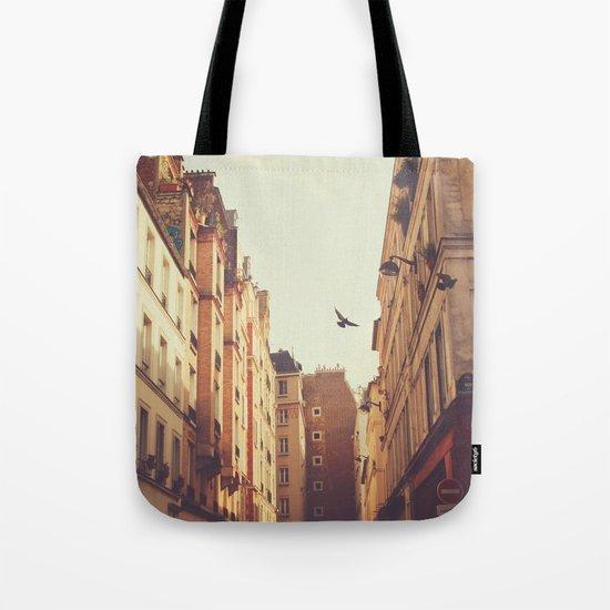 Two Tote Bag