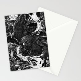 -Messengers- Stationery Cards