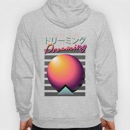 VHS Dreaming Hoody