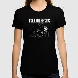 Fearless Girl T-shirt