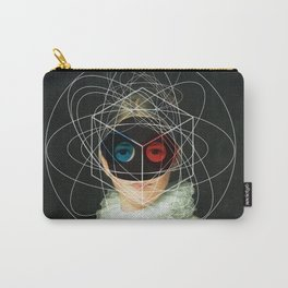 Another Portrait Disaster · G2 Carry-All Pouch