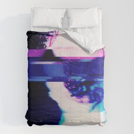 damnation matrix Comforters